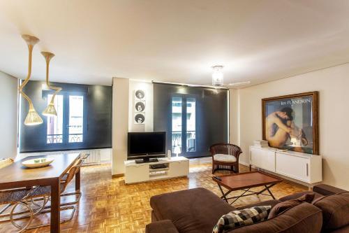 Apartment Ruzafa Centelles 2