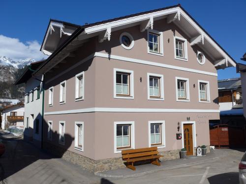 Appartement Romana
