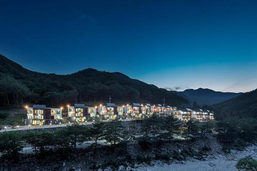 Yeoninsan Resort