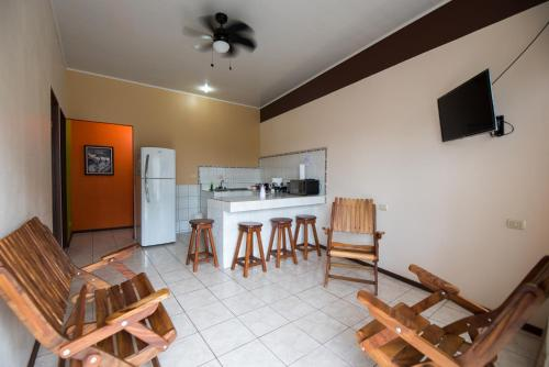 La Fortuna Apartment