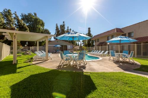 Indian Palms Vacation Club