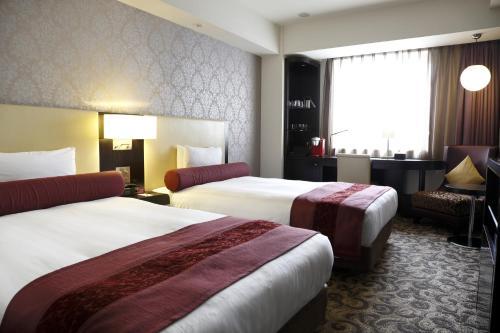 photo of 札幌美居酒店(Mercure Hotel Sapporo) | 日本北海道(Hokkaido, Japan)
