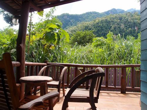 At Home Chiang Dao