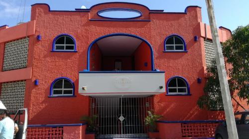 Villas Itzamara