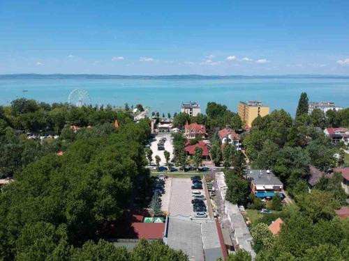 Balaton Panzio