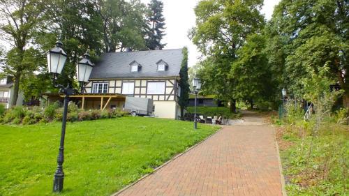 Ferienhaus Winterberg-Hoheleye