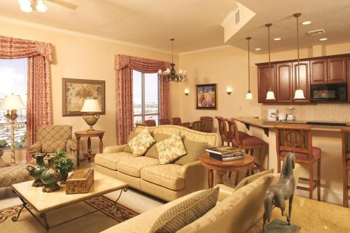 Wyndham Grand Desert - One Bedroom Suite