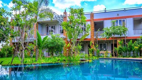 Hak's House Residence