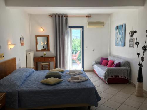 Ktm Sunny Villas Griechenland Poros Bookingcom