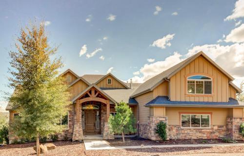 Vacation Home Lone Eagle Ranch Kamas Ut Booking Com