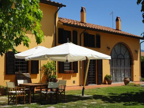 Bed and breakfast Casa Formica