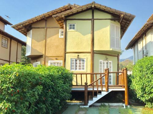 Casa Aconchego