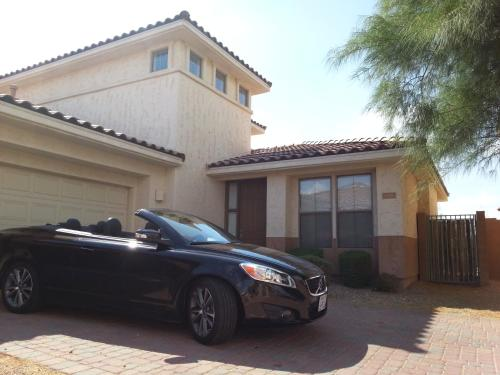 Goodyear Vacation Home