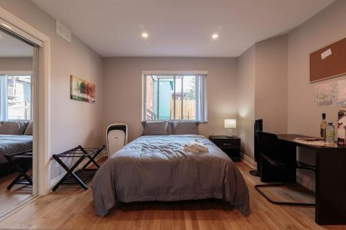 Brand new studio in the heart of the Plateau