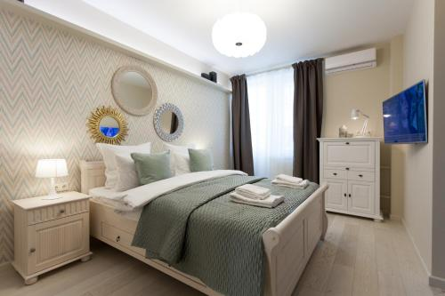 Apartments on Presnya