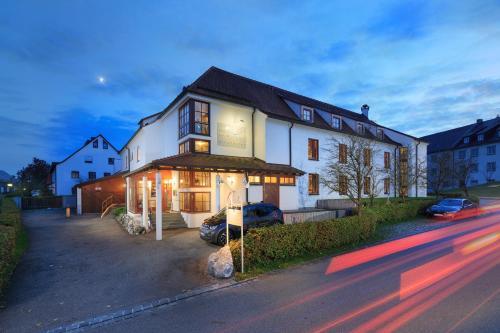 Hotel Garni Gästehaus am Mühlbach