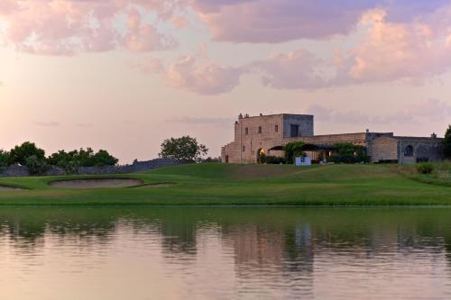 DoubleTree By Hilton Acaya Golf Resort Lecce