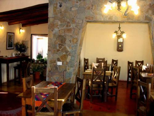 Hotel Norte Rupestre