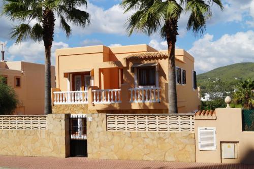 Casa dels Narcisos
