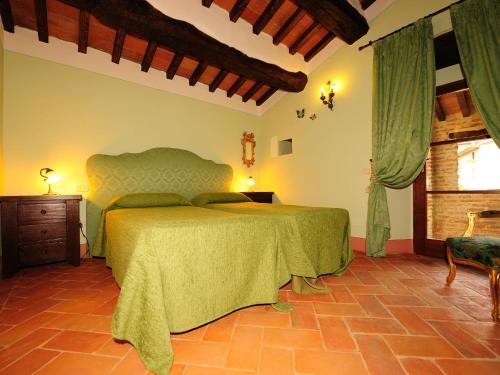 Locazione turistica Borgo Vernazzano.5