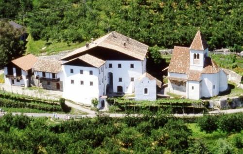 Residence St. Peter