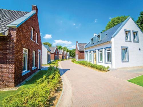 Holiday Home Dormio Resort Maastricht.1