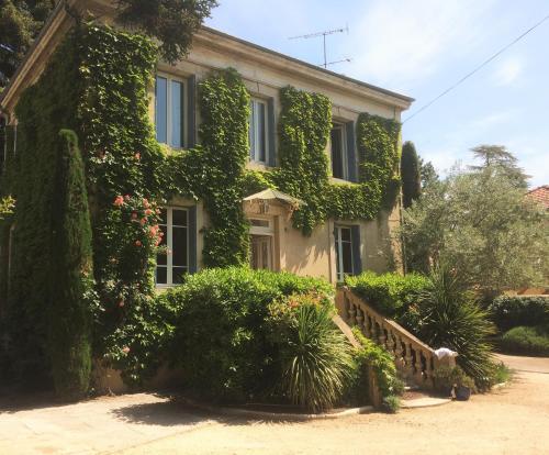 55, Avenue d'Espoulette, Montelimar, France