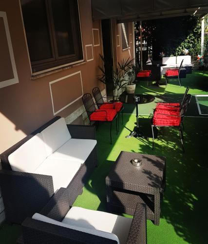 Hotel La Terrazza (Italien Vicenza) - Booking.com
