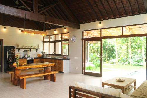 Kasava villa 1