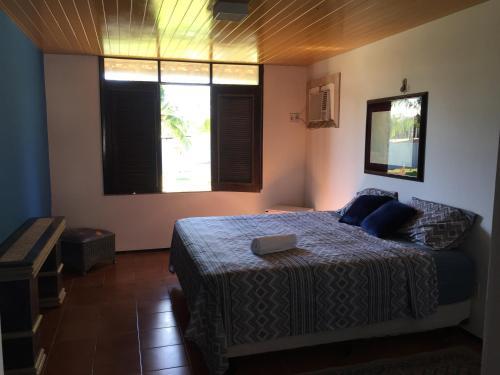 Nossa Praia-Guesthouse Cumbuco