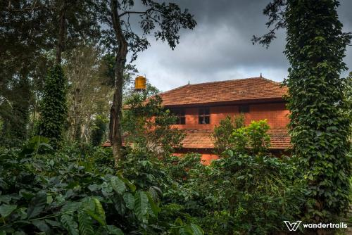 Brindavan Estate Homestay - A Wandertrails Showcase