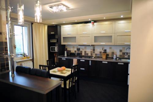 Apartment on Azovskaya