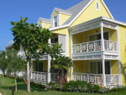 Valentines Resort & Marina