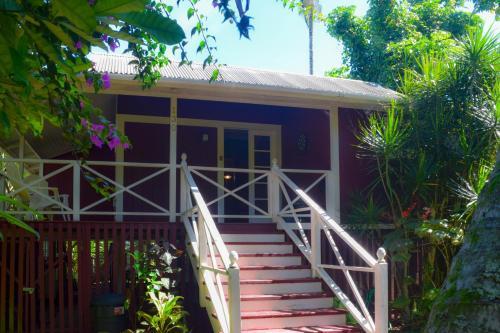 Hilo Kealoha Home