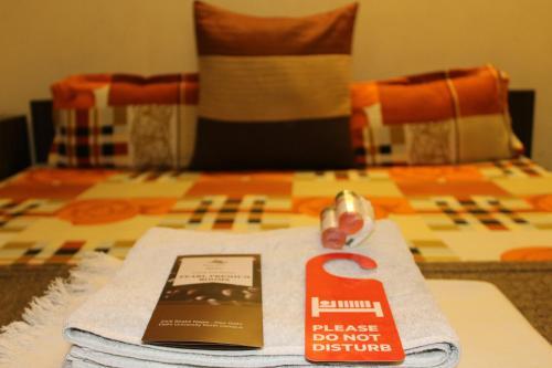 Pearl Premium Rooms