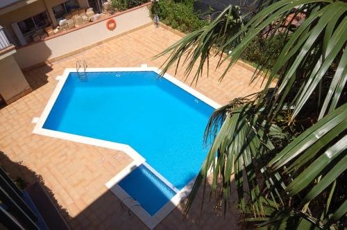 Lerts Holidays Centric Apartament with Pool - Palmera 1
