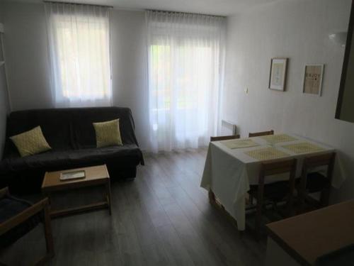 Apartment Studio cabine au centre-ville et proche mer residence tourisme