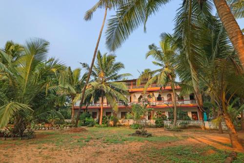 1-bedroom boutique stay, 800 m from Candolim beach by GuestHouser