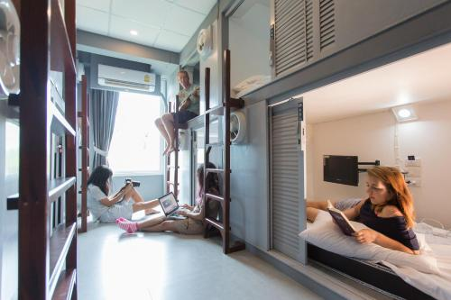 P168 Hostel Samui