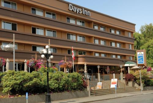Days Inn - Victoria on the Harbour
