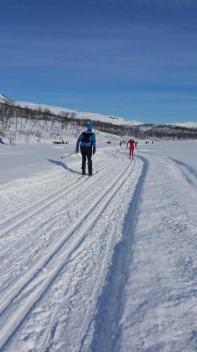 Nové online dátumu lokalít v Nórsku