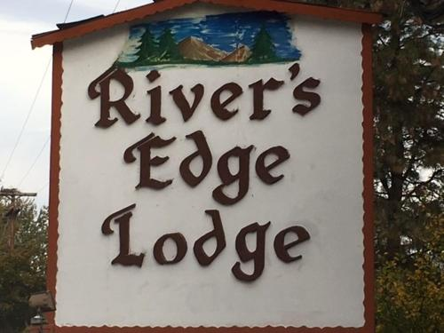 River's Edge Lodge