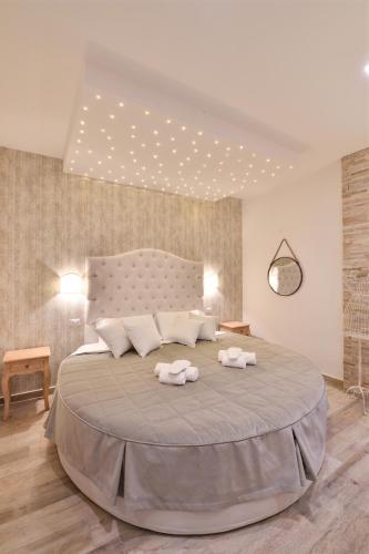 Camera Matrimoniale Usata Veneto.Veneto Suite Rome Roma Prezzi Aggiornati Per Il 2019