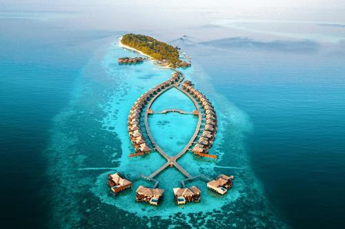 Maldive: i 10 migliori resort all inclusive - Resort tutto incluso ...