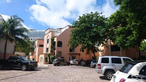 Zona Hotelera Villas Tropical