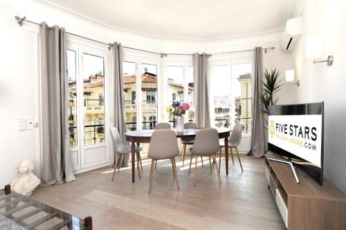 Suite Appartment La Buffa Five stars Holiday House