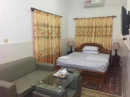 Siem Reap Phan Villa