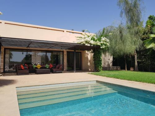 Villa for rent Marrakech