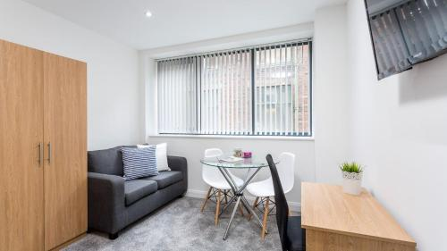 1 Bed Apartment central Manchester