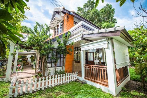 Chiangmai Elegant Villa